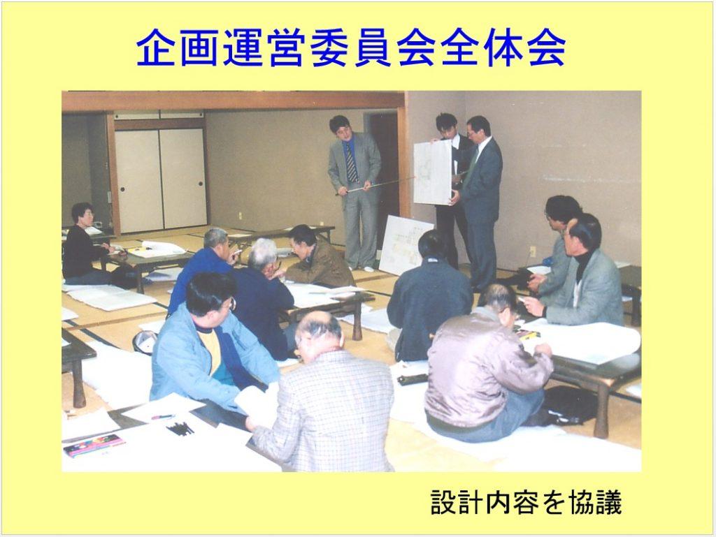 企画運営委員会ー2